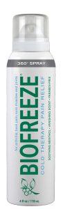 Biofreeze 360° Spray