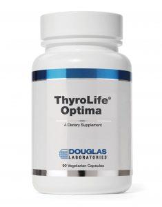 ThyroLife Optima
