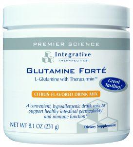 Glutamine Forté