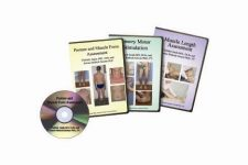 Sensory Motor Stimulation, Muscle Length Assessment, Standing Posture and Muscle Form Assessment