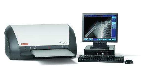 Carestream Vita CR with Image Suite Software