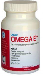 Unique Omega E