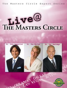 Live@ The Masters Circle