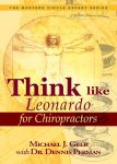 Think like Leonardo for Chiropractors
