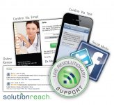 Solutionreach Platform
