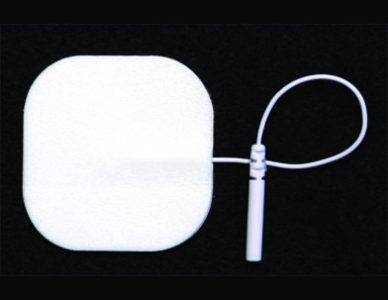 Silver Coated Electrode