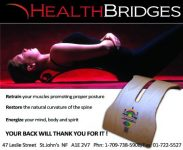 Health Bridges