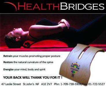 Health Bridges