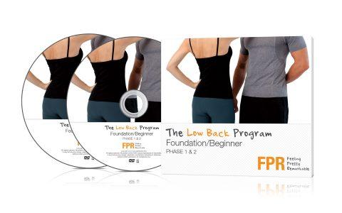 FPR Injury-Free Low Back