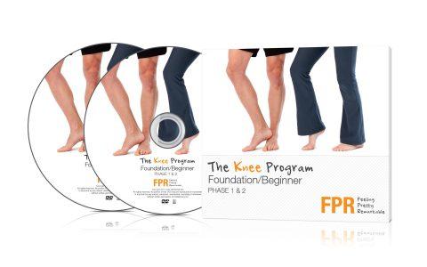 FPR Injury-Free Knee
