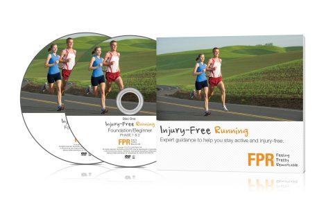 FPR Injury-Free Running