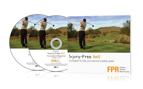 FPR Injury-Free Golf