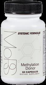 MORS methylation Donor