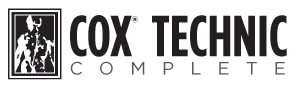 Cox Technic Complete Program