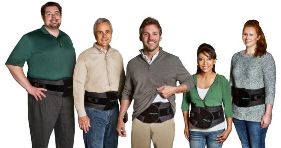 Horizon Lower Spine Braces