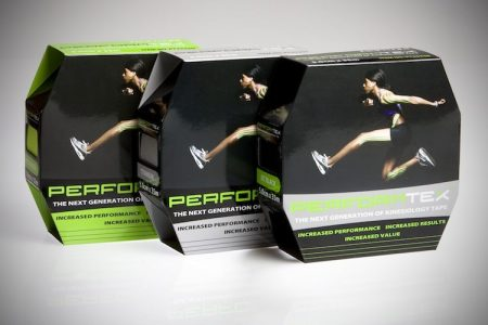 PerformTex Kinesiology Tapes