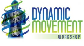 Dynamic Movement Workshop