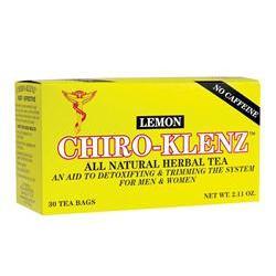Chiro-Klenz
