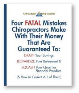 Chirowealth Learning Strategies