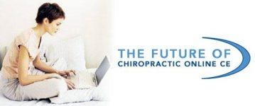 DC Hours Online Chiropractic CE