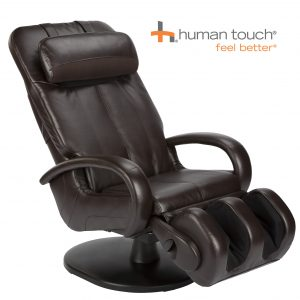 WholeBody HT-5040 Massage Chair