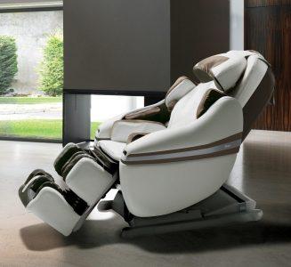 Sogno DreamWave Massage Chair