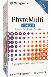 PhytoMulti Capsules