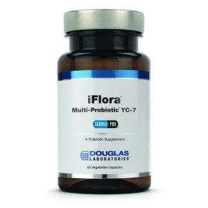 Sedona Pro iFlora Multi-Probiotic YC-7