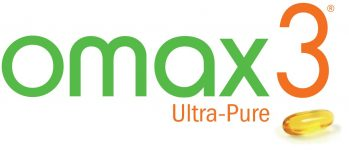 Omax3 Ultra-Pure Omega-3 Supplement