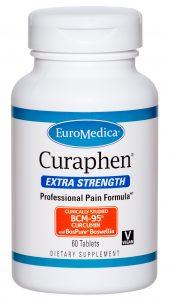 Curaphen Extra Strength