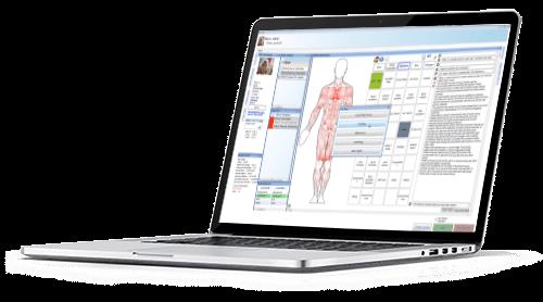 CoAction Chiropractic Practice Management Software