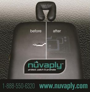 Nuvaply Instant Table Repair