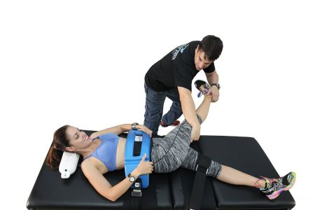 Stretch Zone: Practitioner Assisted Stretching
