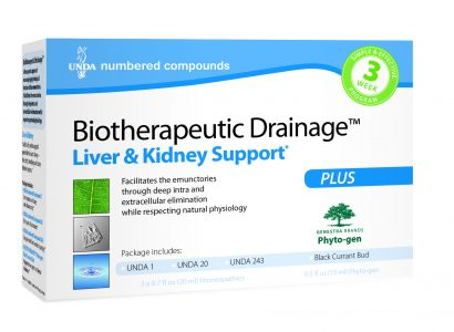 Biotherapeutic Drainage Liver & Kidney Support*