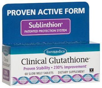 Clinical Glutathione