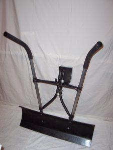 Knee Shovel