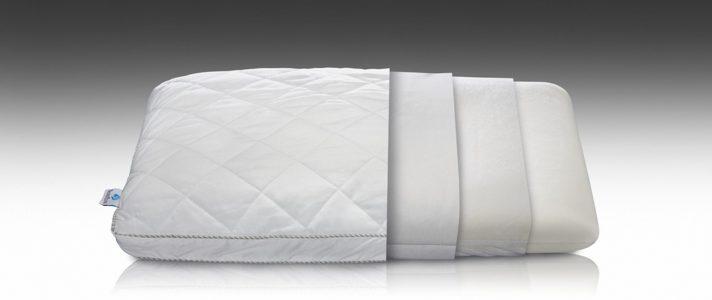 Proper Pillow