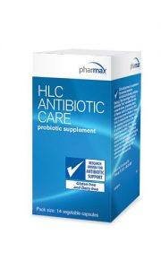 HLC Antibiotic Care