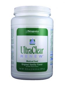UltraClear RENEW™Medical Food