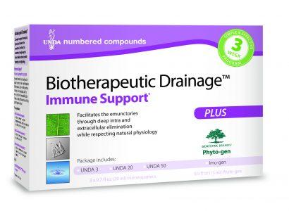 Biotherapeutic Drainage Immune Support*