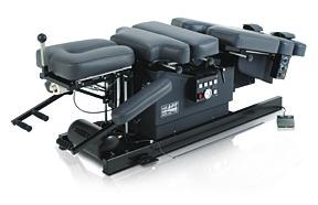 AFT Automatic Flexion Table