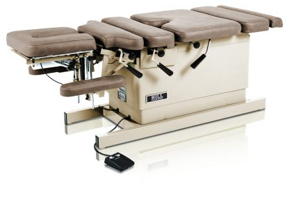 Hill HA90C Chiropractic Table