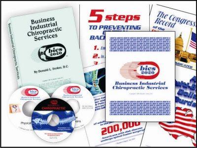 BICS 2020 Marketing/Educational Programs