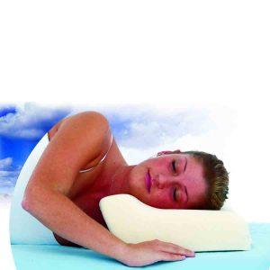 Swedish Neck Pillow