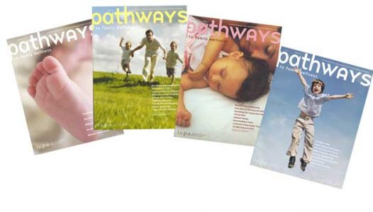Pathways to Family Wellness Magazine