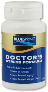 Doctor's Stress Formula