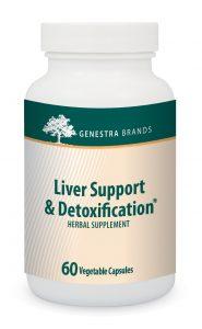 Liver Support & Detoxification*