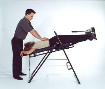 Mastercare Back-A-Traction