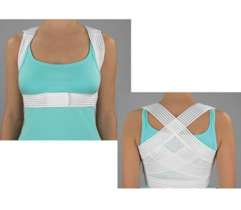 Posture Support Corrector