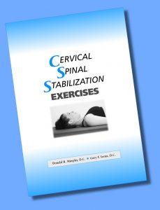 Cervical Spinal Stabilization Exercises